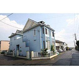 パンシオン愛甲石田No.1[2階]の外観