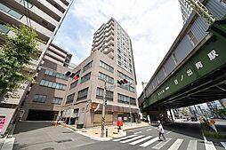 日ノ出町駅&桜木町駅チカの余裕・マンションアクロス