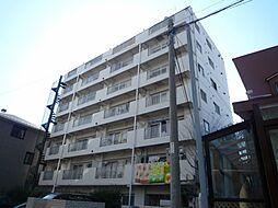 エレガンス所沢