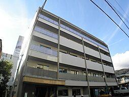 GAZELLE COVE(ガゼルコーヴ)芦屋西[3階]の外観