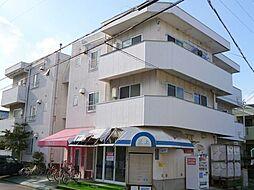 三上マンション[2階]の外観
