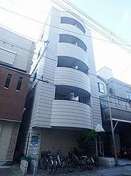 大阪府大阪市都島区都島本通4丁目の賃貸マンションの外観
