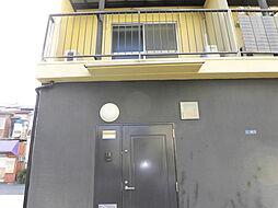 大阪府守口市東町2丁目の賃貸アパートの外観
