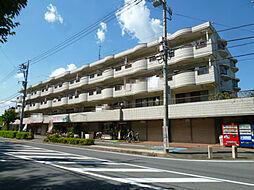 長島 ビル[404号室]の外観