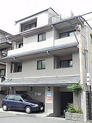 ヴィヨーム京都御所東[2階]の外観