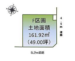新狭山駅より徒...