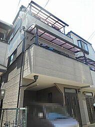 兵庫県神戸市中央区中山手通8丁目