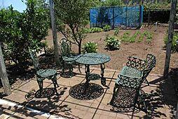 ガーデンテーブ...