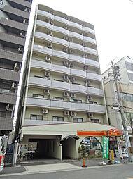 クレインハイツ南堀江[9階]の外観