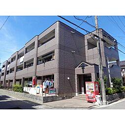 愛知県名古屋市中川区東中島町7丁目の賃貸マンションの外観