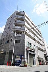 ヴィラージュ本庄[3階]の外観