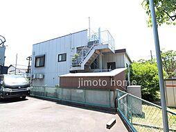江坂垂水福山ハイツ[1階]の外観
