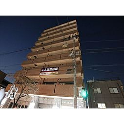 MANAKA BLD[502号室]の外観