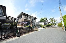 [一戸建] 兵庫県神戸市西区学園東町7 の賃貸【/】の外観