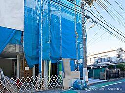 埼玉県さいたま市浦和区東岸町