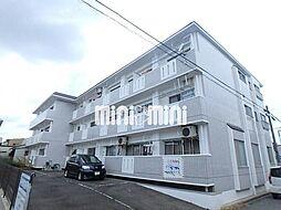 セカンドタウンイシヤマ[2階]の外観