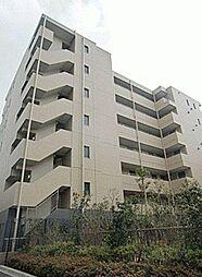 東京都板橋区舟渡1丁目の賃貸マンションの外観