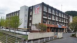 北大路中学校