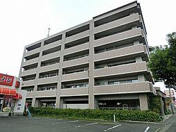 太宰府ひまわりハイツ[3階]の外観