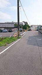 前面道路写真 ...