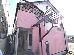 ラ・トゥール諏訪坂[2階]の外観