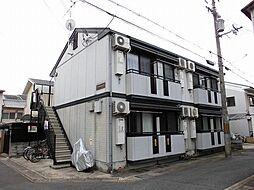 セジュールMAKOTO[203号室号室]の外観