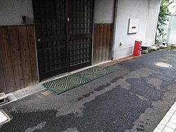 阪堺線東湊駅ま...