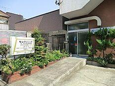 周辺環境:松山クリニック