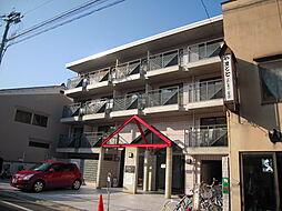 デトム・ワン東福寺[2階]の外観