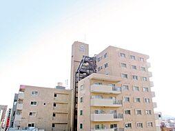 朝日巣鴨マンション[8階]の外観