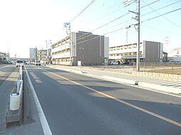 前面道路(南側...