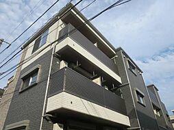 style new.M09[1階]の外観