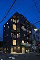 愛知県名古屋市西区城西5丁目の賃貸マンションの外観