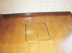 あると便利な床...