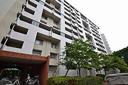 昭島つつじが丘ハイツ14号棟