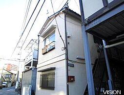 鈴木ハウス[202号室]の外観