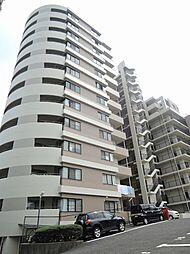 福岡県北九州市八幡西区瀬板1丁目の賃貸マンションの外観