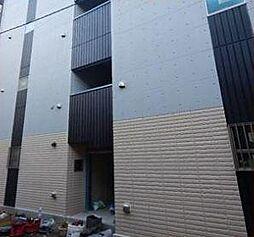 プレミアーノ上野[202号室]の外観