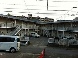 田所コーポ[A101号室号室]の外観