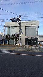 京都信用金庫北...