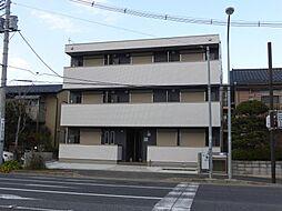 Ferio Hiyoshi[102号室号室]の外観