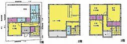 大石駅 4,480万円