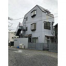 宿河原駅 2.7万円
