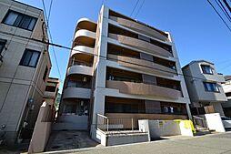 サンパレス21六甲2[101号室]の外観