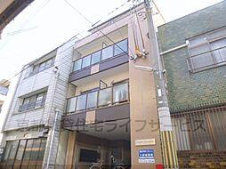 コモディタ竹屋町[B-1号室]の外観