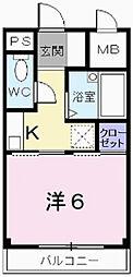 亀山駅 3.3万円