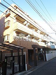 ライオンズマンション上石神井第3[2階]の外観