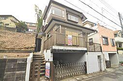神奈川県横浜市緑区中山町