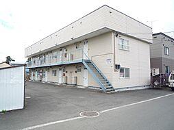 上富良野駅 2.5万円