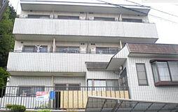 レジデンス緑ケ丘[103号室]の外観